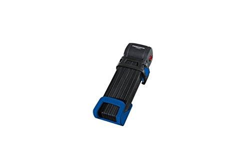 Trelock FS 300/100 Trigo Fahrradschloss Blue 100 cm