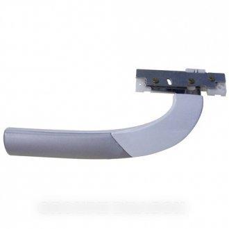 Beko-Poignée blanche et grise de porte réfrigérateur/congélateur SSE37030 SSE37024D SSE37021D SSE37000 SSE33422D SSE32010 SSE32004-4328000100
