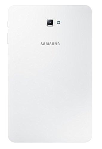 Samsung  Galaxy Tab A (10.1, 32GB, Wi-Fi) White Img 4 Zoom