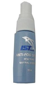 AF2 anti-fog Spray para gafas máscara antivaho 30 ml