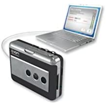 TAPE TO MP3 CONVERTOR, ION TAPEEXPRESS By ION