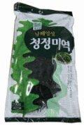 Chung John ha vinto alghe pulita 50g cibo coreano conditi verdure / alghe / prodotti ittici secchi Chung Jong Won