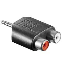 BestPlug Y Audio RCA Aux in Out ...