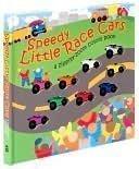 Speedy Little Race Cars by Heather Cahoon (Illustra Heather Cahoon (2007-08-01)