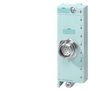 6ES71944FA000AA0SIMATIC DP Connection Module for Digital Electronic Module ET
