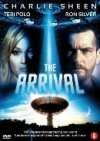 The Arrival (1996 Charlie Sheen) PAL Region 2