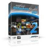 Ashampoo Slideshow Studio HD 2 WIN (Product Keycard ohne Datenträger)