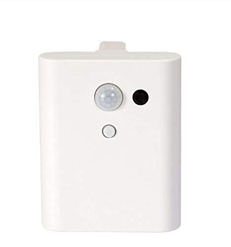 8 Farben LED Toilette Nachtlicht Motion Activated Toilet Wireless Nightlight Sensitive 3A Batteriebetriebene Lampe