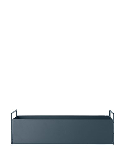 ox Small Dunkel grau Ferm Living (Dunkle Badezimmer Regale)
