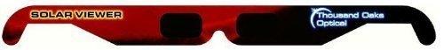 Sonnenfinsternis Brille