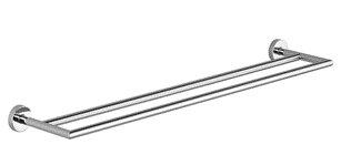 Dornbracht Handtuchhalter 2-teilig 60 cm META 02