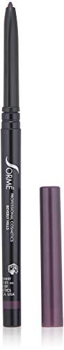 Sorme Cosmetics truline Mechanische Eyeliner Bleistift (verschiedene Farben), pflaume (Verschiedene Eyeliner)