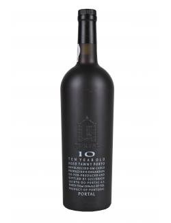 10-Year-Old-Aged-Tawny-Port-DOC-Quinta-do-Portal