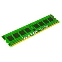 Kingston ValueRAM KVR1066D3N7/2G PC3-8500 Arbeitspeicher 2GB (Non ECC, 1066 MHz, CL7, 240-polig, 2GB) DDR3-SDRAM Kit -