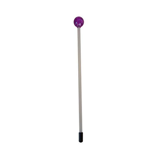 Karen Pryor Lollipop Target Stick für effektives Klickertraining in purple / lila