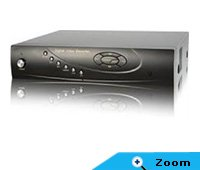 TVT 8 Channel Digital Video Recorder (DVR)