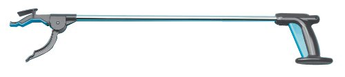 NRS Healthcare L61554 Combi-Reacher 81 cm (32 inches) Reaching Aid (Eligible for VAT relief in the UK)