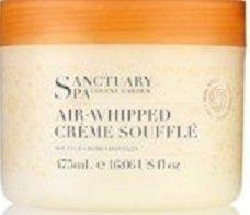 Sanctuary Spa Crème Soufflé Chantilly 475 ml