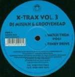 DJ Misjah & DJ Groovehead - X-Trax Vol. 3 - Aura Surround Sounds