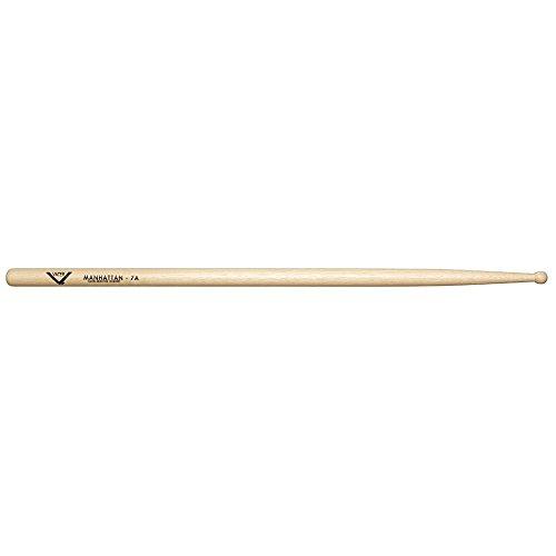 vater-american-hickory-manhattan-7a-wood-drumsticks