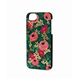 Rifle Paper Co - Rosa Iphone 5/5s Hard Case with Inlay