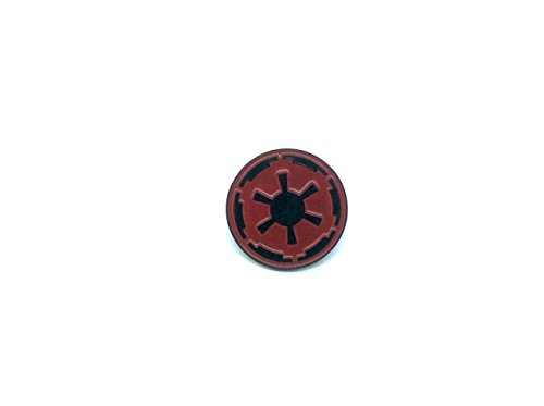 Imperial Forces Rot Star Wars Cosplay Metal Pin Badge