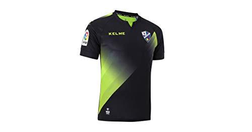 KELME Camiseta Oficial 3ª EQUIPACION 2018/19 SD HUESCA