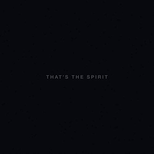 That's The Spirit [1 LP + 1 CD]