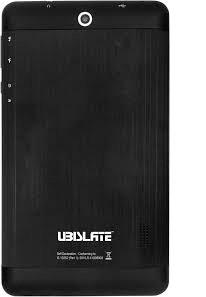 Datawind Ubislate 7DC* Tablet (4GB, 7 Inches, WI-FI) Black, 512MB RAM Price in India