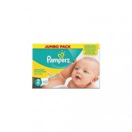 Preisvergleich Produktbild Verwöhnt Neues Baby Größe 2 (Mini) Jumbo-Pack 70 Windeln