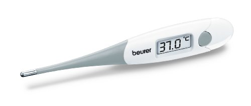Beurer FT15/1 Digitales Express-Fieberthermometer