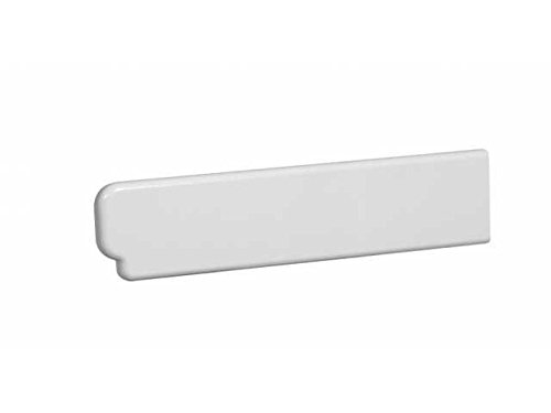 Laufen Abdeckkappe seitlich LB3 classic rechts weiß, 8786820000001