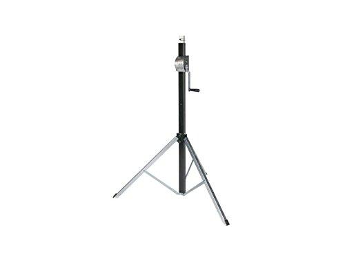 Showtec Basic 2800 Kurbelstativ ohne Adapter (70835) 80 kg