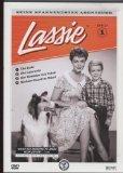 Lassie - Folgen 1 - 4