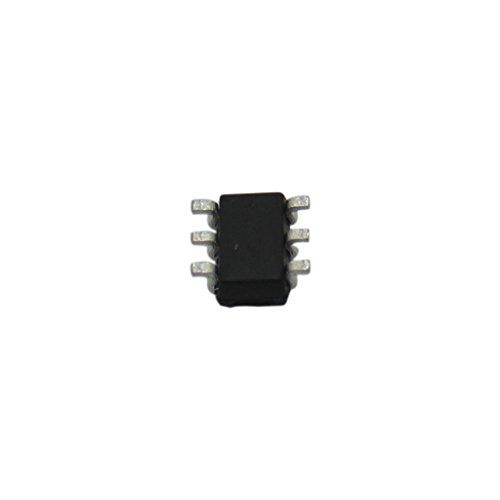 2x HV98101T-E/CH Driver DC/DC switcher, LED controller 8÷16V 800mW (Buck-boost-controller)