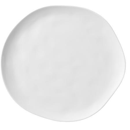 Roues p.e.t. neutre grande assiette gourmet ø 27,5 cm