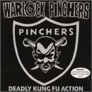 Deadly Kung Fu Action by Warlock Pinchers (1990-04-16)