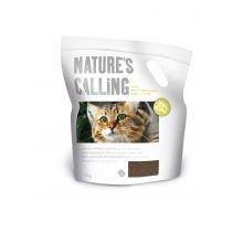 Nature's Calling Cat Litter 2.7 kg