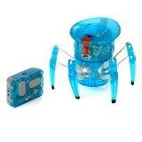 Hexbug – Araignée – Turquoise – Robot Insecte RC 8cm (Import Royaume Uni)