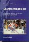 Sport-Anthropologie: Fragestellungen,Methoden und Ergebnisse am Beispiel der Laufdisziplinen und des alpinen Skirennsports by Wolfram Bernhard (1998-05-07) - Wolfram Bernhard;Klaus Jung