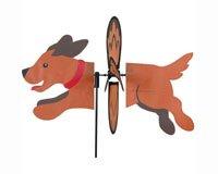 Petite Spinner - Dog