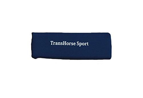 transhorse-sport-bridle-underlay-memory-chin-protector-memory-night-blue
