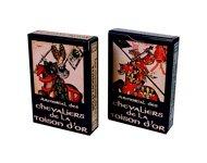 Editions Dusserre - Juego de cartas, 2 o más jugadores (C14) (versión en francés)