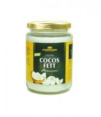 Bio Cocos Fett 300 g Glas Coco Fett