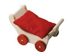 Produktbeispiel aus der Kategorie Puppenwagen