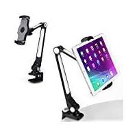 AboveTEK Tablet Stand Clamp Mount Holder