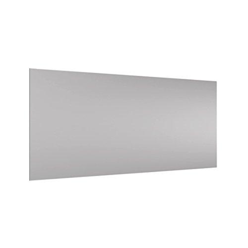 Bilderwelten Panel antisalpicaduras Cristal - Agate
