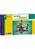 Juegos Alternativos Para Primaria (Ficheros de juegos y actividades) por José Luis Garijo