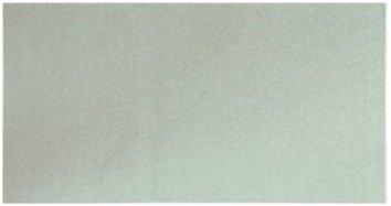 Wachsplatten silber, glänzend 20x10 cm - 9715 - Verzierwachsplatte 200x100 mm für Kerzen