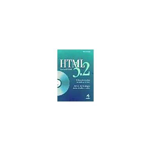 Html 3.2. Guida Completa. Con Cd-Rom